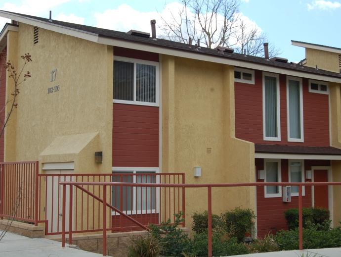 Westminster Park Plaza Apartments Colorado